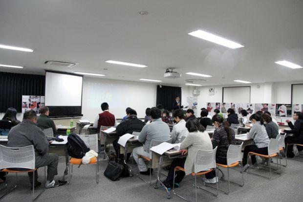 産学連携プロジェクト「iPad project2012」