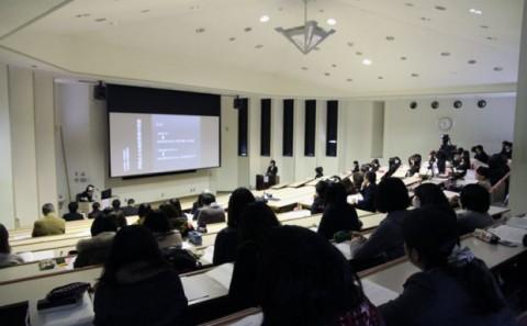 生命動物科学科卒業論文発表会の開催について
