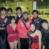 第26回中四国学生フィギュアスケート選手権大会