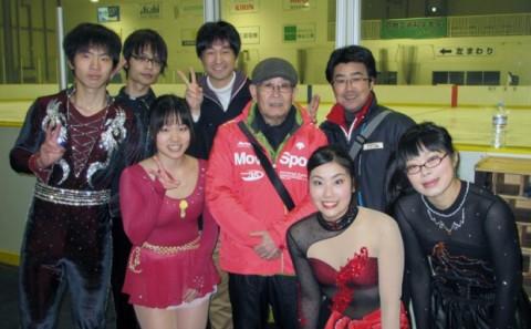 第26回中四国学生フィギュアスケート新人戦大会の開催について