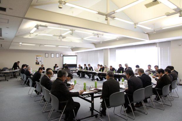 第3回倉敷芸術科学大学自己評価委員会