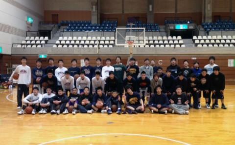 第4回近県高校大学バスケットボール大会の開催について