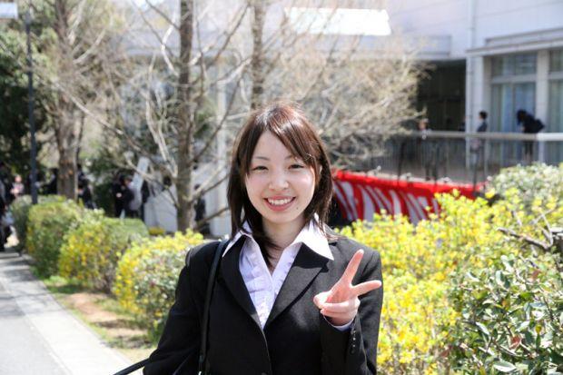 坂本涼花さん
