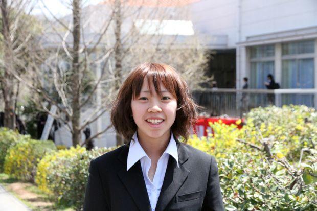 伊藤萌子さん