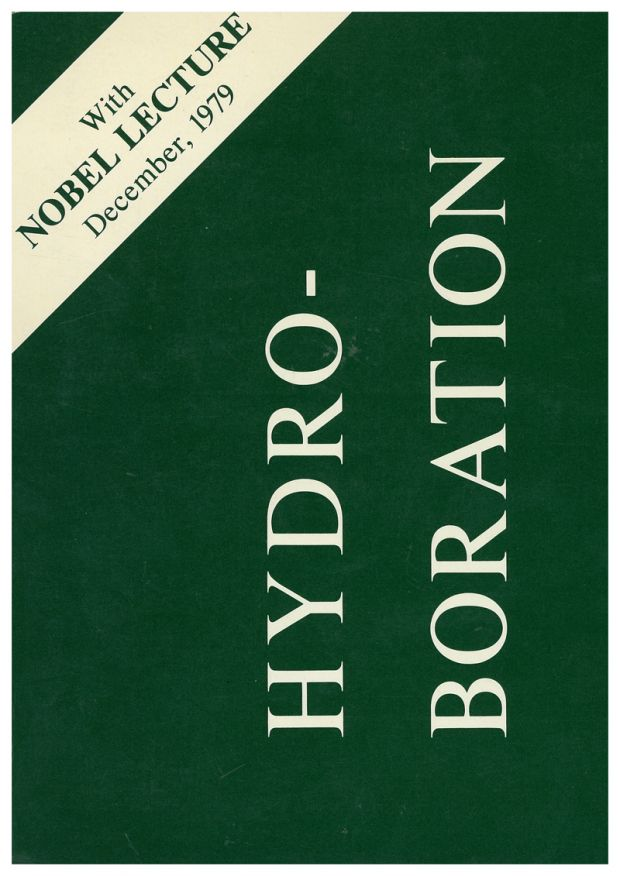 HYDRO-BORATION