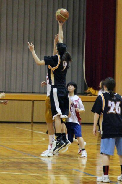ジャンプボール
