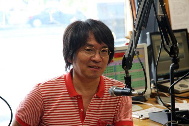 中川浩一 先生
