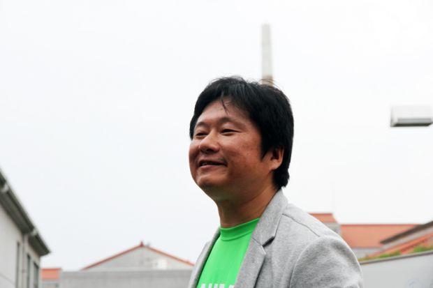 丸田昌宏先生
