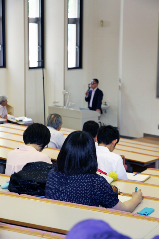 公開講座「コミュニティデザインの仕事」