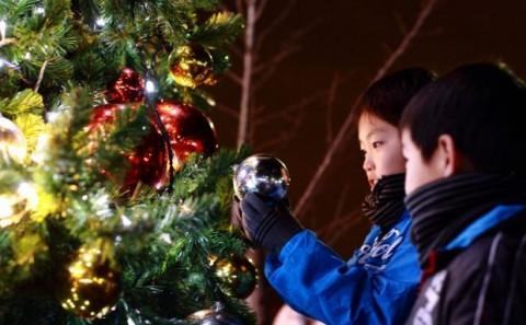 クリスマスイルミネーションフォトコンテスト2012結果発表!