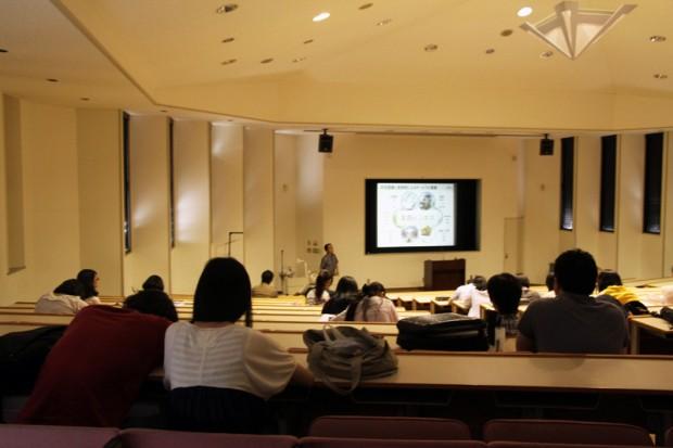 公開講座「ソーシャルデザイン」