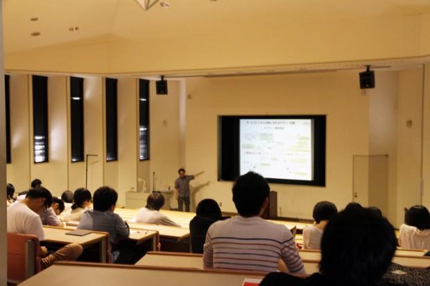 講座:ソーシャルデザイン