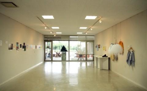 芸術学部展示スペース「ZONE」についてvol.21