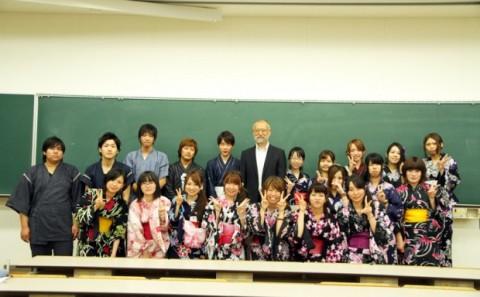 七夕エコナイト2013が開催されました。