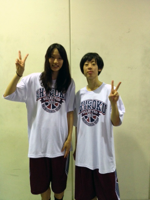 野上 夕歌さん、鍵本 郁子さん