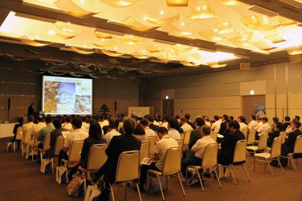「海の生物」講演会
