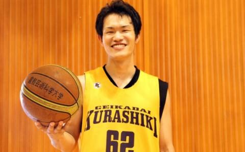 多田 修さん国体代表選手に決定!