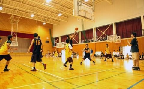 2013男子バスケットボール部の活動についてvol.2