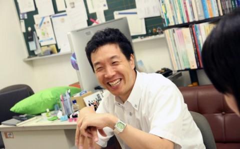 研究室訪問vol.1 湯川研究室、真夏の方程式