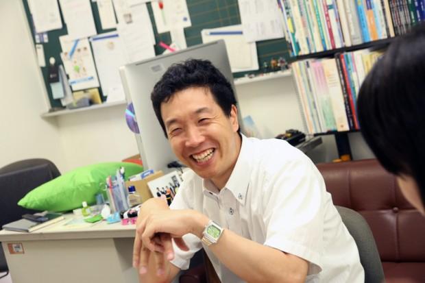 湯川尚一郎先生