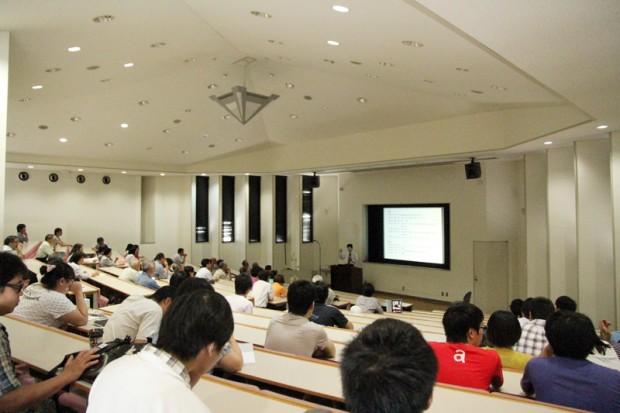 鈴木章記念ケミストリーネットワーク第5回講演会