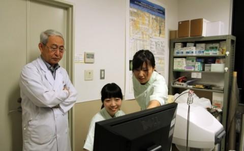 研究室訪問vol.2 古川研究室