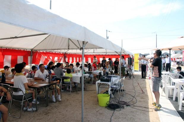 M岡山ステーションキャンペーン