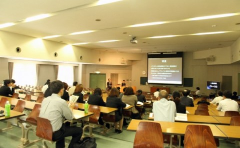 日本実験動物技術者協会第47回総会in晴れの国岡山が開催されました。