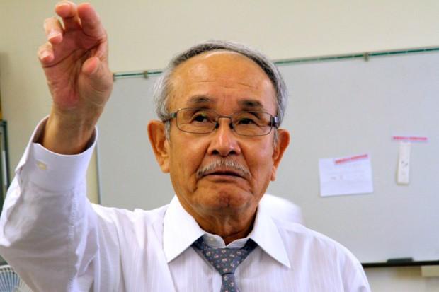 川上 雅之 先生