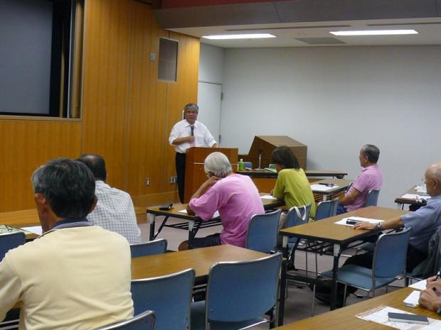 「新リーダーたちによる極東アジアの国際政治」講座
