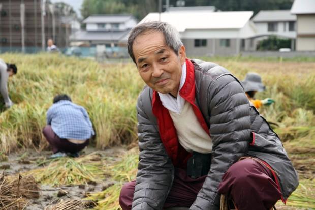 健康医療学科教授河邊誠一郎先生