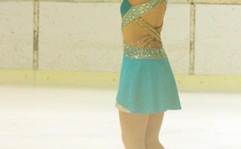 本学が西日本学生フィギュアスケート選手権大会において総合3位を獲得!