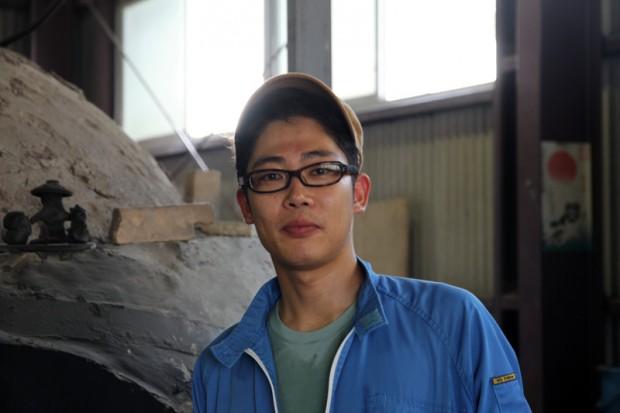 長野大輔さん