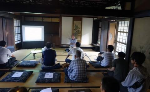 平成25年度第7回倉敷みらい講座が開講されました。