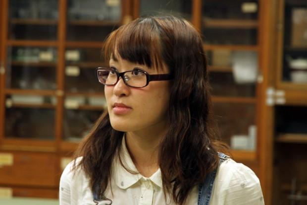 井口絢加さん