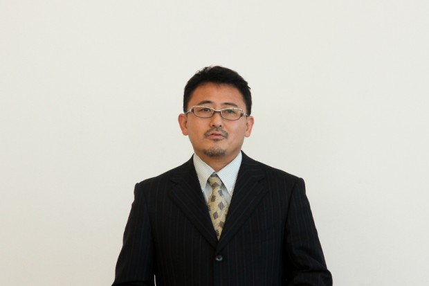 田丸稔准教授