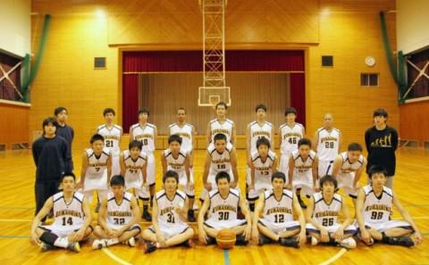 第65回全日本大学バスケットボール選手権大会出場について(男子)