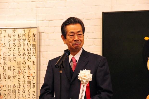 児島塊太郎先生