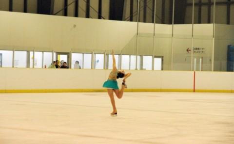 第43回全岡山フィギュアスケート選手権大会について