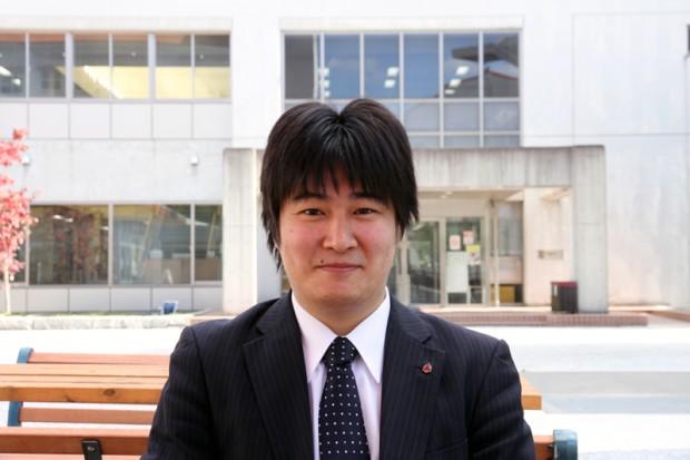 市川雅宏さん