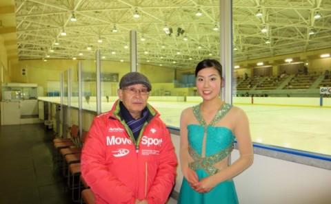 第86回日本学生氷上競技選手権大会について
