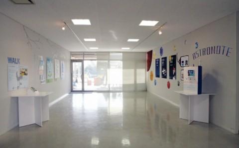 芸術学部展示スペース「ZONE」についてvol.23