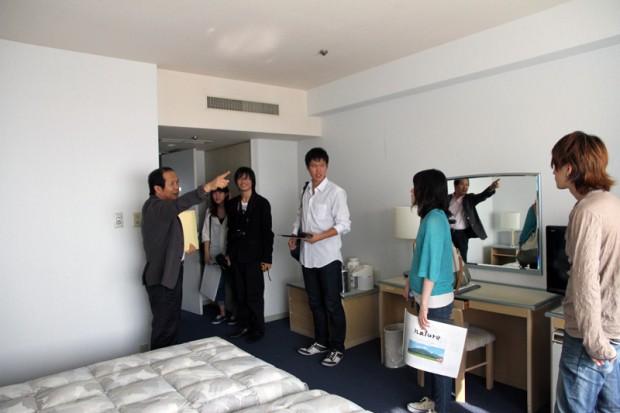 せとうち児島ホテル【客室】