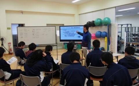 吉備高原学園高等学校の講義体験についてvol.7