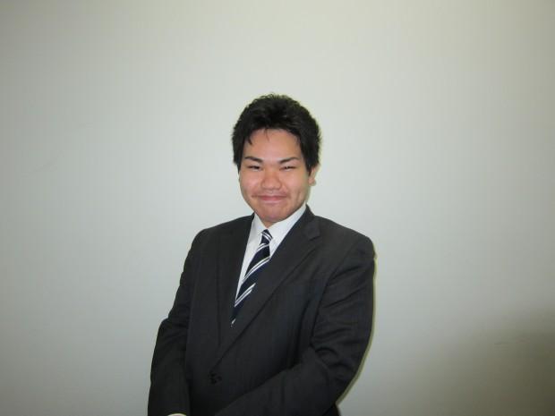 大藤皓平さん