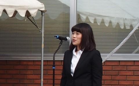 新入生歓迎会「霞祭」が開催されました。