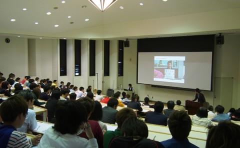 オープンキャンパスCMコンペ開催!