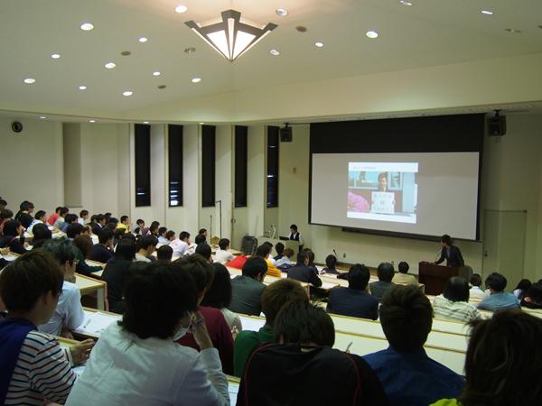 オープンキャンパスCMコンペ