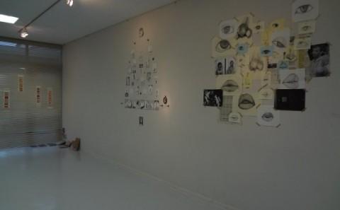 芸術学部展示スペース「ZONE」についてvol.25