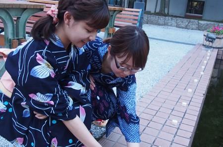 七夕エコナイト2014が開催されました。